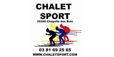 chalet sport
